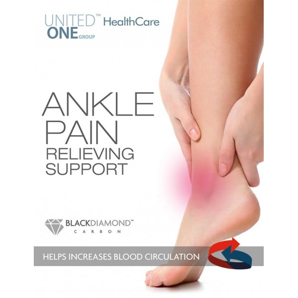 Ankle Pain Relieving Support