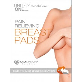 Pain Relieving Breast Pads