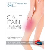 BLACK DIAMOND CARBON TECHNOLOGY ............................................ Calf Pain Relieving Support