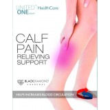 BLACK DIAMOND CHARCOAL TECHNOLOGY ............................................ Calf Pain Relieving Support