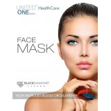 BLACK DIAMOND CARBON TECHNOLOGY ............................................  Face Mask