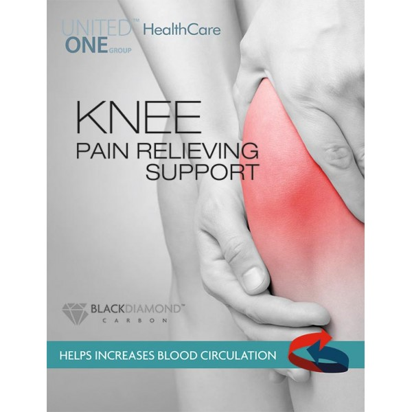 Knee Pain Relieving Support